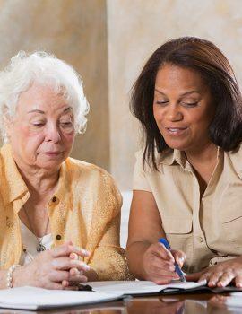 Senior Assistance