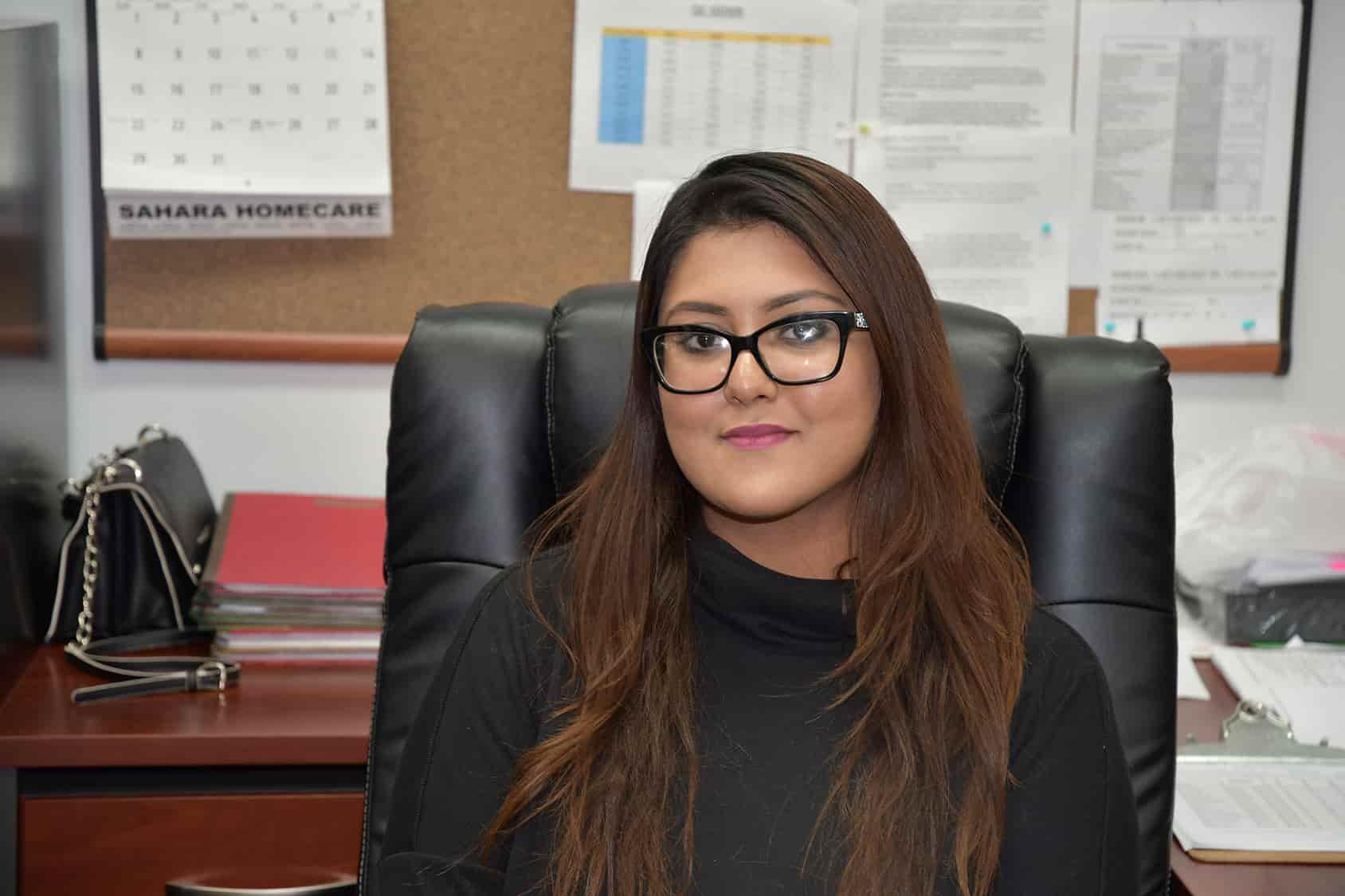 Maha Waheed