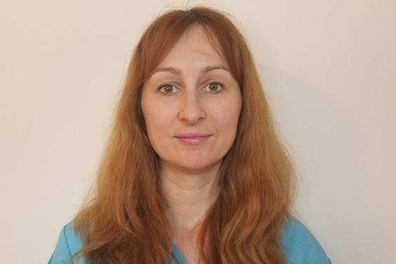 Olga Astakhova